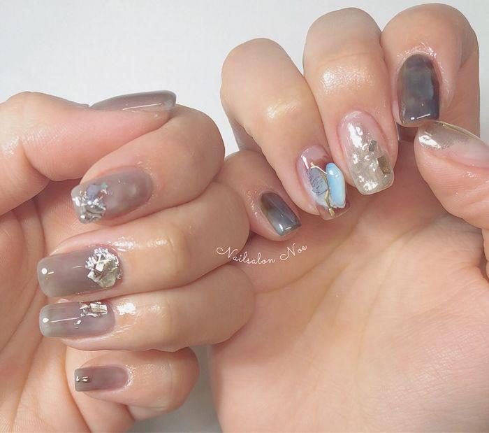My Nail *