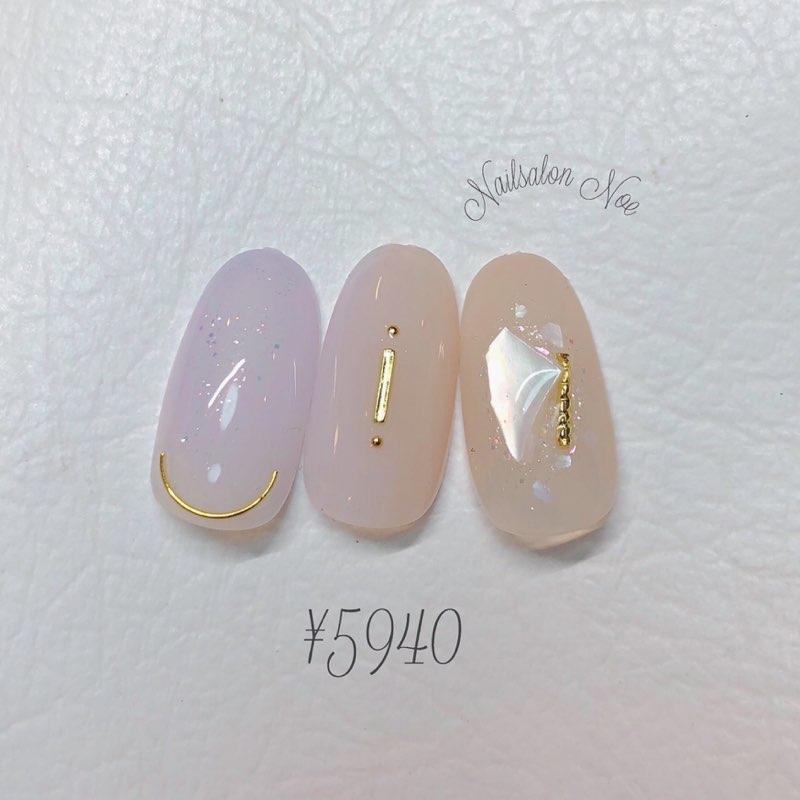 【ハンド】5月の定額デザインA ¥5,940