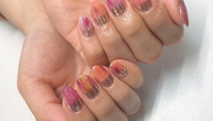 ニュアンス☆Nuance nail